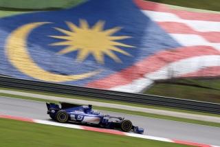 Fotos GP Malasia F1 2017 Foto 21