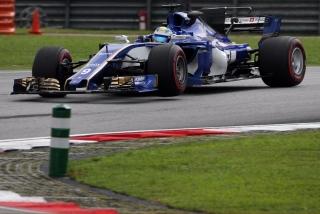 Fotos GP Malasia F1 2017 Foto 22