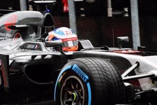 Fotos GP Malasia F1 2017 Foto 24