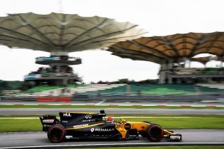 Fotos GP Malasia F1 2017 Foto 25