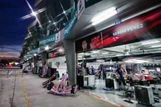 Fotos GP Malasia F1 2017 Foto 27
