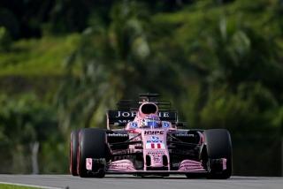 Fotos GP Malasia F1 2017 Foto 28