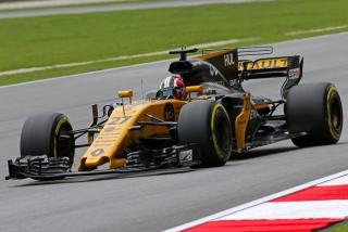 Fotos GP Malasia F1 2017 Foto 29