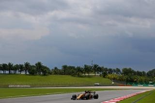 Fotos GP Malasia F1 2017 Foto 31