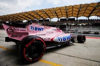 Fotos GP Malasia F1 2017 Foto 34