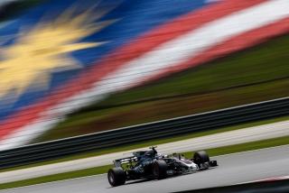 Fotos GP Malasia F1 2017 Foto 36