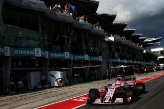 Fotos GP Malasia F1 2017 Foto 39