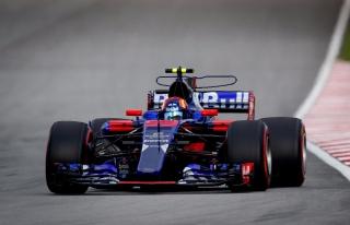 Fotos GP Malasia F1 2017 Foto 46