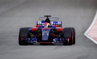 Fotos GP Malasia F1 2017 Foto 47