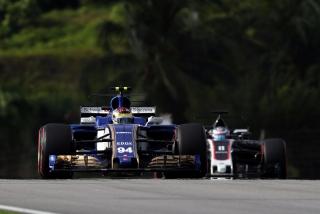 Fotos GP Malasia F1 2017 Foto 49