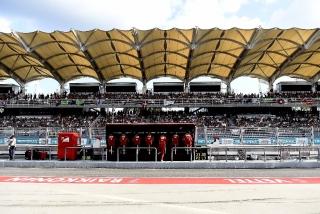 Fotos GP Malasia F1 2017 Foto 53