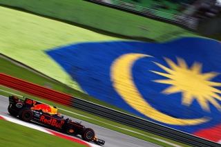 Fotos GP Malasia F1 2017 Foto 60