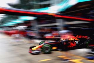 Fotos GP Malasia F1 2017 Foto 62
