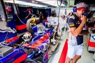 Fotos GP Malasia F1 2017 Foto 65