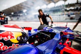 Fotos GP Malasia F1 2017 Foto 67
