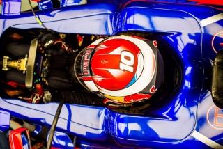 Fotos GP Malasia F1 2017 Foto 71