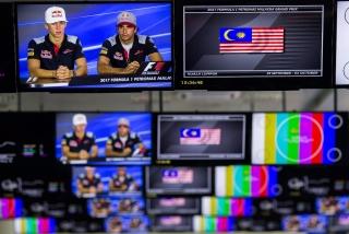 Fotos GP Malasia F1 2017 Foto 74