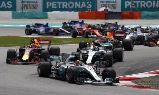 Fotos GP Malasia F1 2017 Foto 79