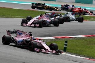 Fotos GP Malasia F1 2017 Foto 80