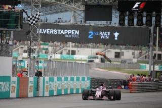 Fotos GP Malasia F1 2017 Foto 83