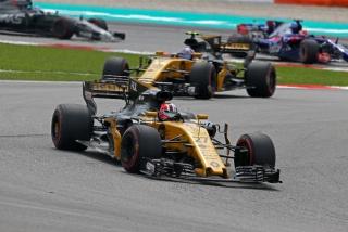 Fotos GP Malasia F1 2017 Foto 84