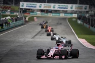 Fotos GP Malasia F1 2017 Foto 86