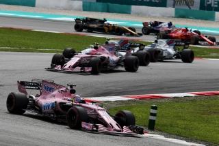 Fotos GP Malasia F1 2017 Foto 88