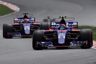 Fotos GP Malasia F1 2017 Foto 95