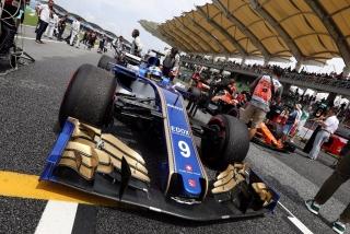 Fotos GP Malasia F1 2017 Foto 96