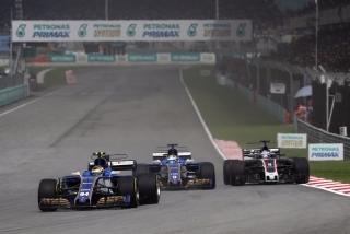 Fotos GP Malasia F1 2017 Foto 99