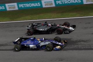 Fotos GP Malasia F1 2017 Foto 100