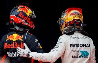 Fotos GP Malasia F1 2017 Foto 103