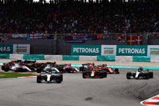 Fotos GP Malasia F1 2017 Foto 107