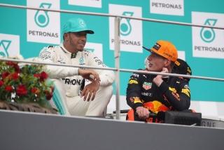 Fotos GP Malasia F1 2017 Foto 116
