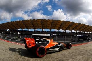 Fotos GP Malasia F1 2017 Foto 128