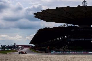 Fotos GP Malasia F1 2017 Foto 130