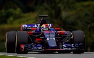 Fotos GP Malasia F1 2017 Foto 134