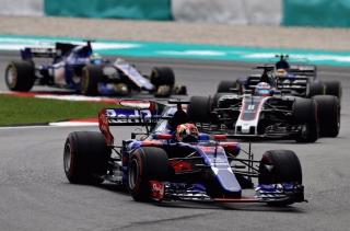 Fotos GP Malasia F1 2017 Foto 135