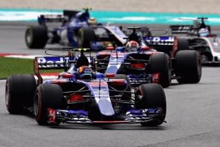 Fotos GP Malasia F1 2017 Foto 136