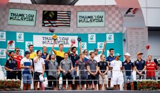 Fotos GP Malasia F1 2017 Foto 138