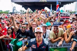 Fotos GP Malasia F1 2017 Foto 139