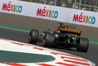 Fotos GP México F1 2017 Foto 2