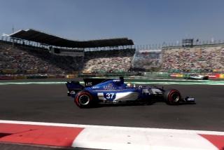 Fotos GP México F1 2017 Foto 15