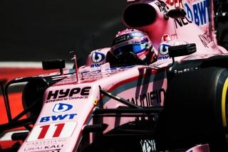 Fotos GP México F1 2017 Foto 19