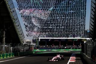 Fotos GP México F1 2017 Foto 4