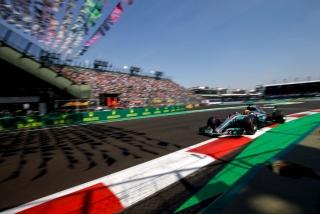 Fotos GP México F1 2017 Foto 27