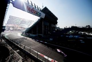 Fotos GP México F1 2017 Foto 31