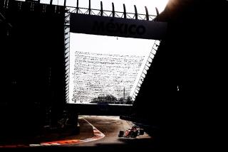 Fotos GP México F1 2017 Foto 34