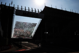 Fotos GP México F1 2017 Foto 36