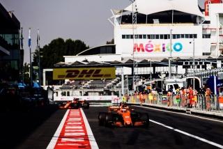 Fotos GP México F1 2017 Foto 39